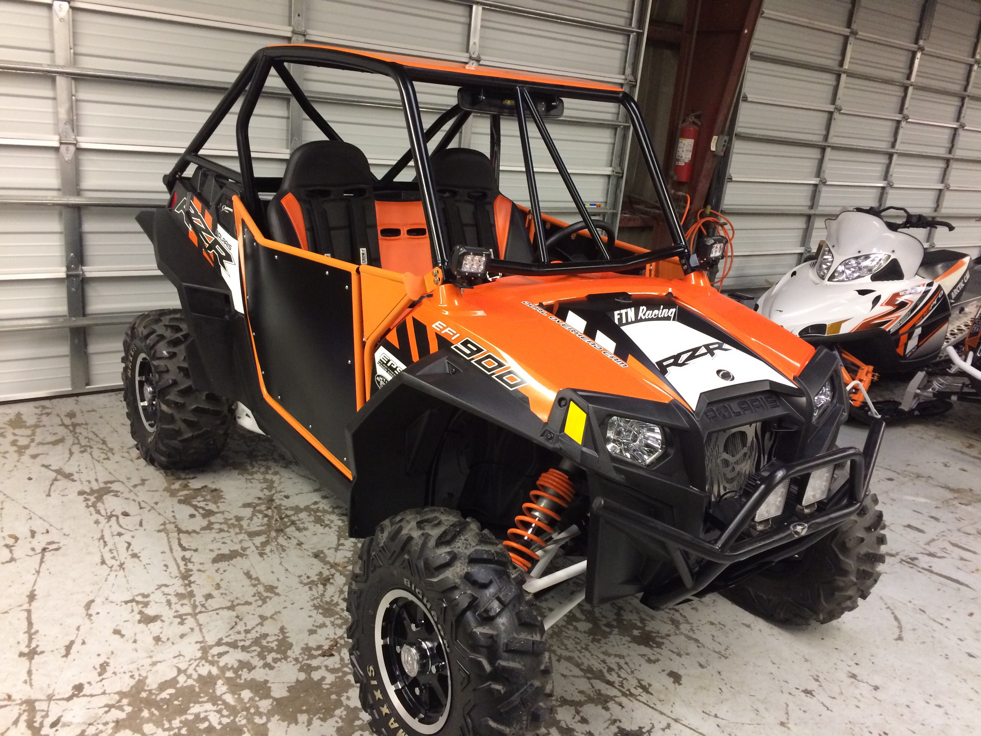 2014 Polaris Rzr 900 XP 1400 Miles MINT $11,700 SOLD | All
